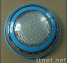 High-power LED  stainless steel lamp