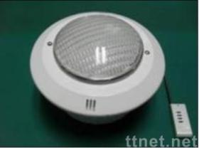 New LED Plastic Pool Lamp