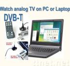 Laptop with High Quality DVB-TV