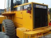 De gebruikte Lader van het Wiel CATERPILLA 980F