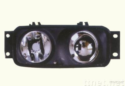 SCANIA 114 FOG LAMP W/E-MARK APPROVAL