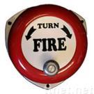 火災警報ベル