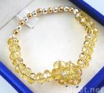 SC-82 China crystal bracelet