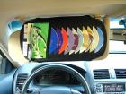 Car CD Bag
