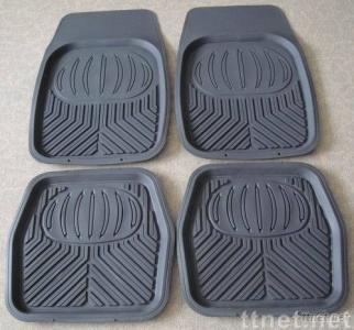 PVC NBR auto car floor mats YD0015