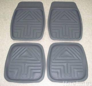 PVC NBR auto car floor mats YD0024