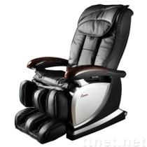 贅沢なマッサージの椅子