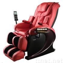 音楽マッサージャーの椅子