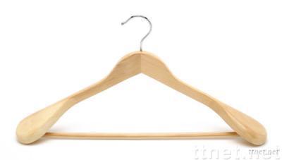 S93p Wooden Hanger