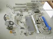 De TurboUitrusting van Wrx van Subaru