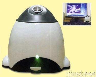 Nano Anion Health Atomizer
