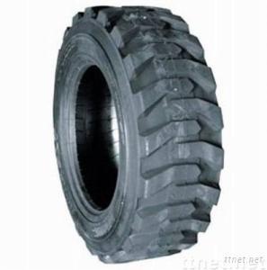 Skid Steer (Rim Guard) Tubeless Tyres(L-2)