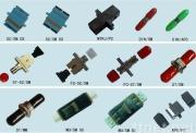 Adapteurs optiques de fibre
