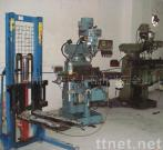 Die Making and Plastic Injection