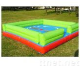 Inflatable Pool, pool game, water game