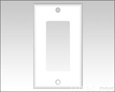 Wall Plate T9603 Match for GFCI