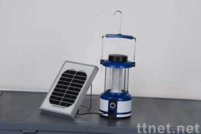 Portable Solar Powered Lanterns