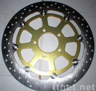 Brake Rotor for Suzuki