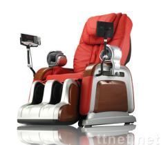 新しい設計完全なエアバッグのマッサージの椅子