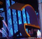 LED Frame Video Screen