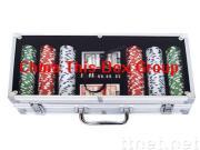 Aluminum Chip Case/Box