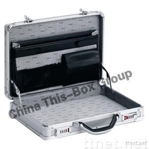 Aluminum Brief & Attache Case