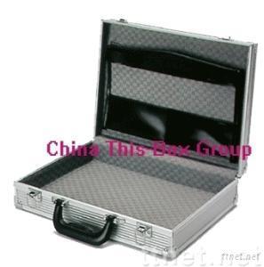 Alum. Briefcase & Attache Case