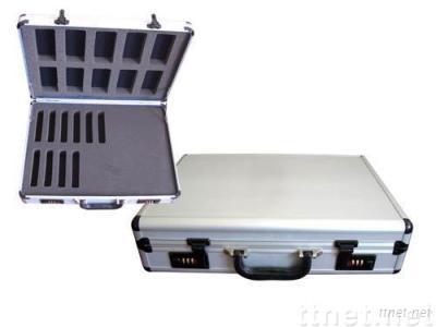 Aluminum Tool Case & Box