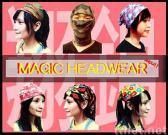 Magic Hoods