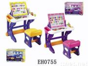 Single Learning Furniture Set