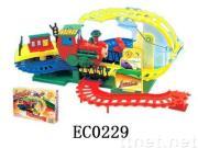 Musical Train Set(Item No.EC0229)