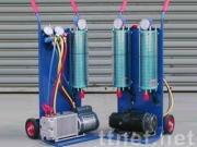 Refrigerant Charging Cylinder/Station