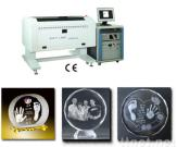 Laser Crystal Engraving Machine