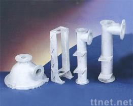 Aluminiumlegierung Druckguss-Produkte