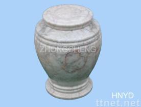 Marmer de Urnen van de Crematie (HNYD)