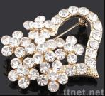 Brooch, Jewelry