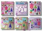 Dressy Model - Tiantian Magnetic Game (Simple Pack)