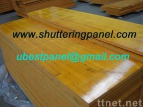 three ply shuttering panel