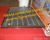 Integrated Welding & Coating Absorber Plate(IWCAP) series