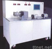 testende machine