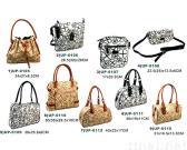PU/PVC leer: De Zakken van de hand (Manier Dame Bags)
