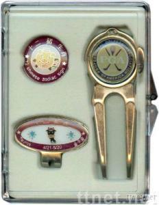 golf gift set