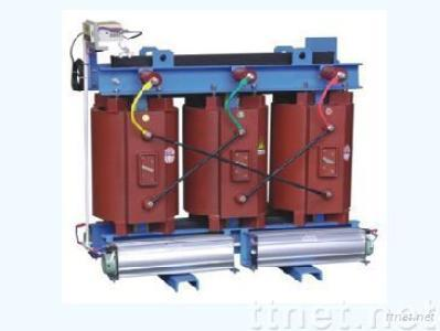 Resin Insulation Dry-type Power Transformers