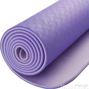 Eco Noble TPE Yoga Mats