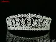 hair crown,wedding jewelry,bridal tiara,pageant crown