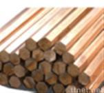 Silicon Bronze Rods / Copper Nickel Silicon (C64700, C18000)