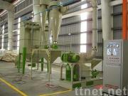 super eddy current mill, air current eddy fine pulverizer, altra-fine pulverizer, turbine pulverizer