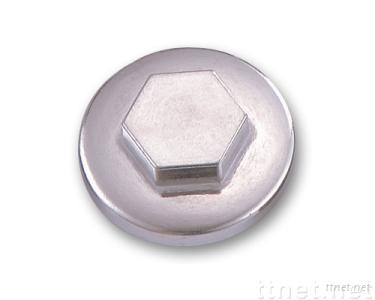 Aluminum & Zinc Alloy Die Casting