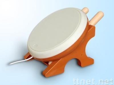 Wii Taiko Drum