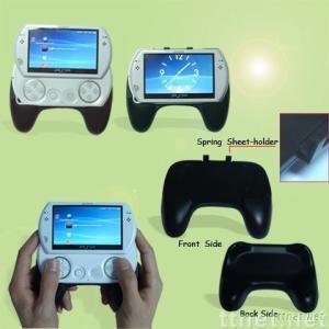 Simple Grip for PSP Go
